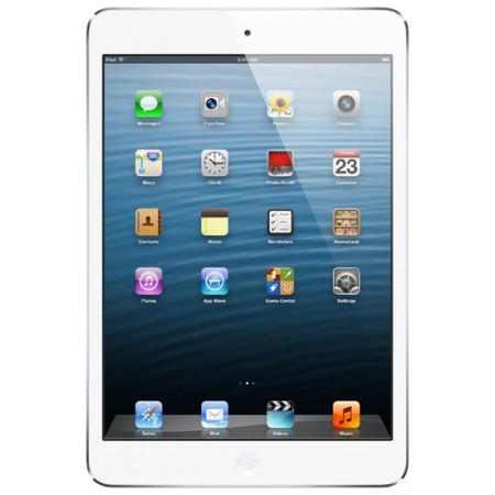 Apple iPad mini 16Gb Wi-Fi + Cellular черный - Венёв